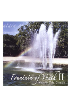 Fountain of Youth Meditation Volume 2