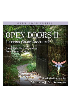 Open Doors Meditation 2