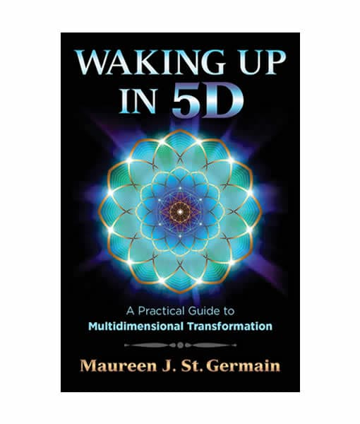 Download e-book Living In The 5th Dimension (Create Your New Life