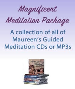 magnificent meditation package