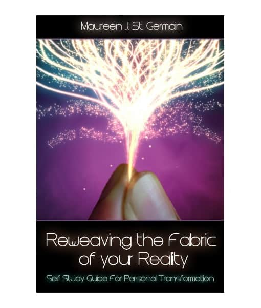 Reweaving the fabric of your reality the ceremonies mp3 for The fabric of reality