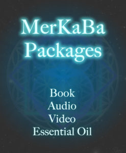 MerKaBa Meditation Packages