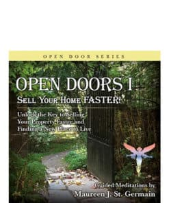 Open Doors Meditation Sell Your Home Faster