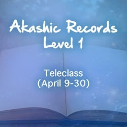 Akashic Records Teleclass