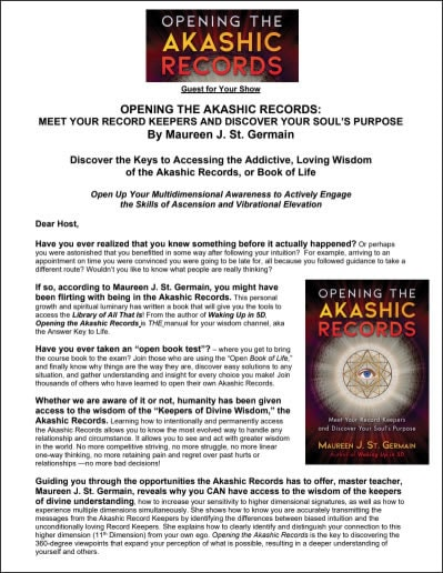 akashic records text and cover